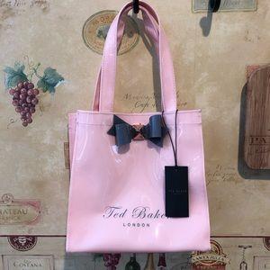 Ted Baker London shopping bag